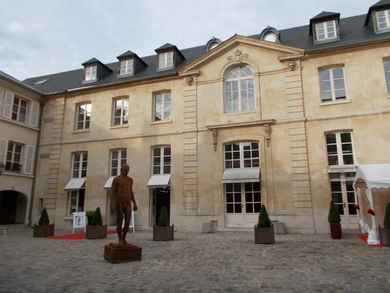 L'hôtel du Bailliage