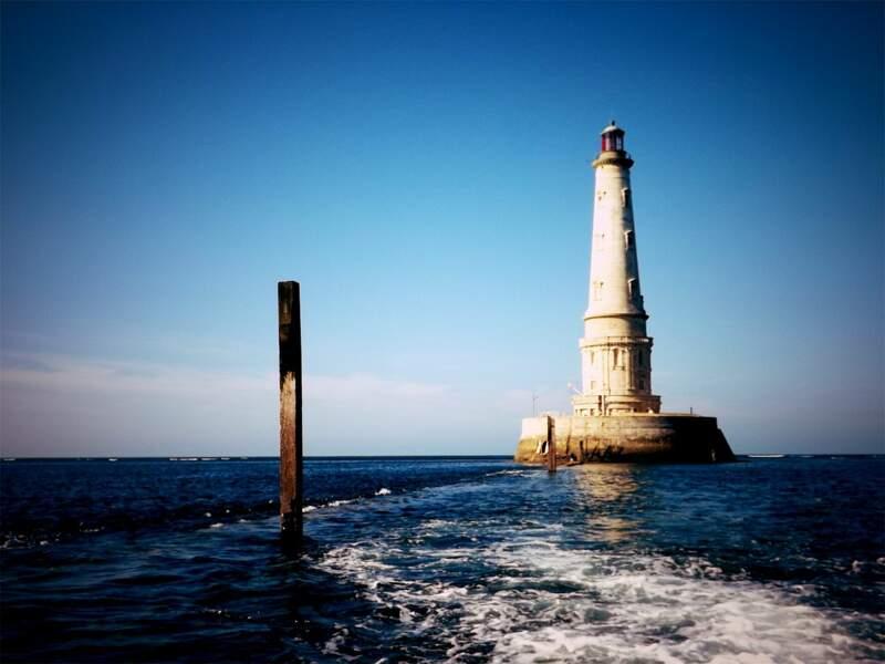 Le phare de Cordouan