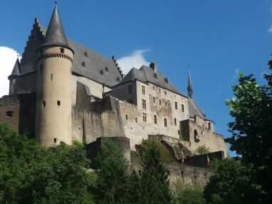Que faire au Luxembourg quand on aime l'histoire?