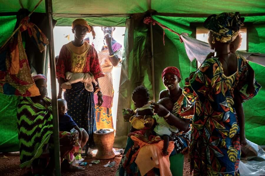 Mali, dernier voyage en terres menacées