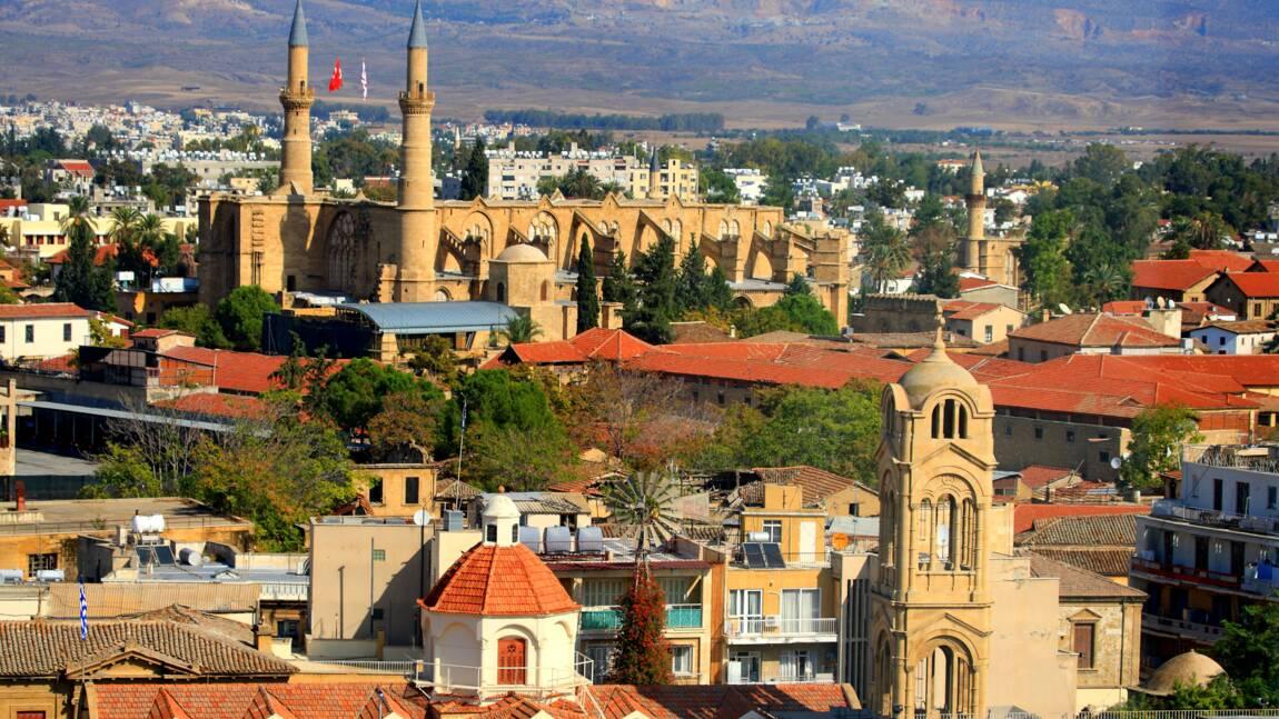A Chypre, en zone sismique, les vieilles bâtisses inquiètent de plus en plus les habitants
