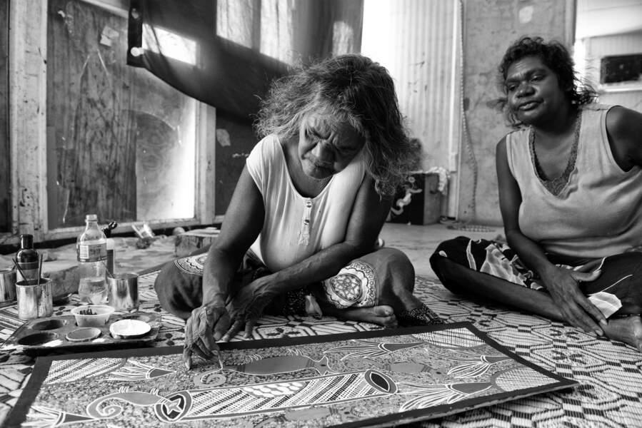 En Terre d'Arnhem, au coeur de la culture aborigène