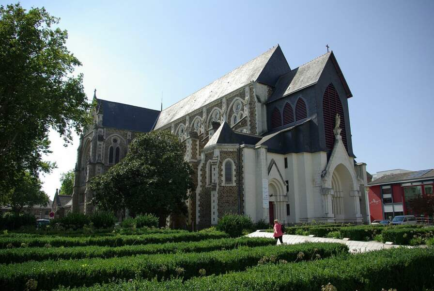 Église Saint-Nazaire