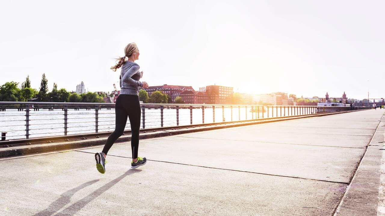 Running : nos conseils pour bien s'équiper