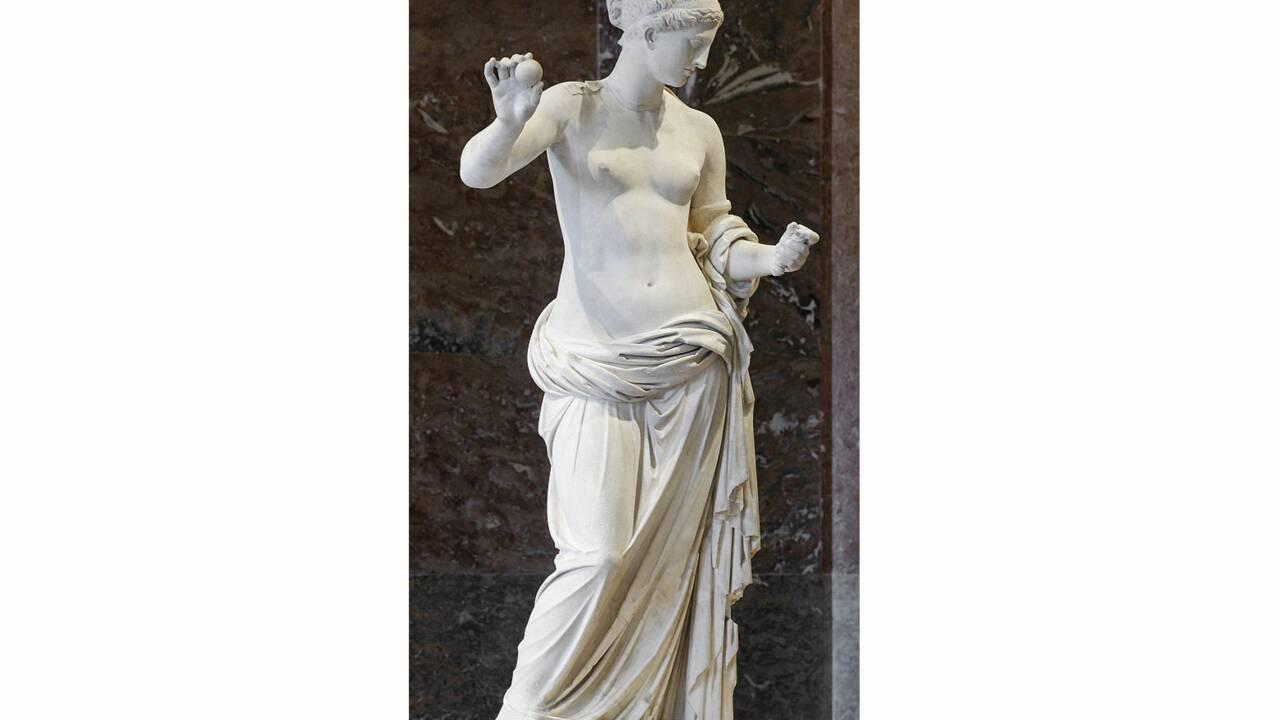 Arles rêve de récupérer sa Vénus exposée au musée du Louvre