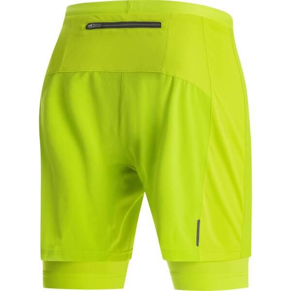 Gore R5 2IN1 Short, 69,95 €