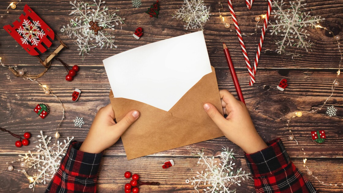 Une lettre au Père Noël écrite dans les années 30 refait surface à Strasbourg