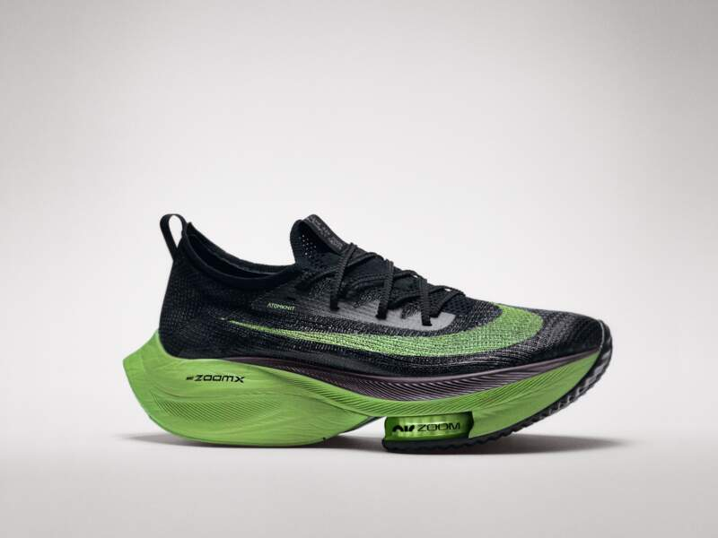 Nike AirZoom Alphafly Next, 275 €