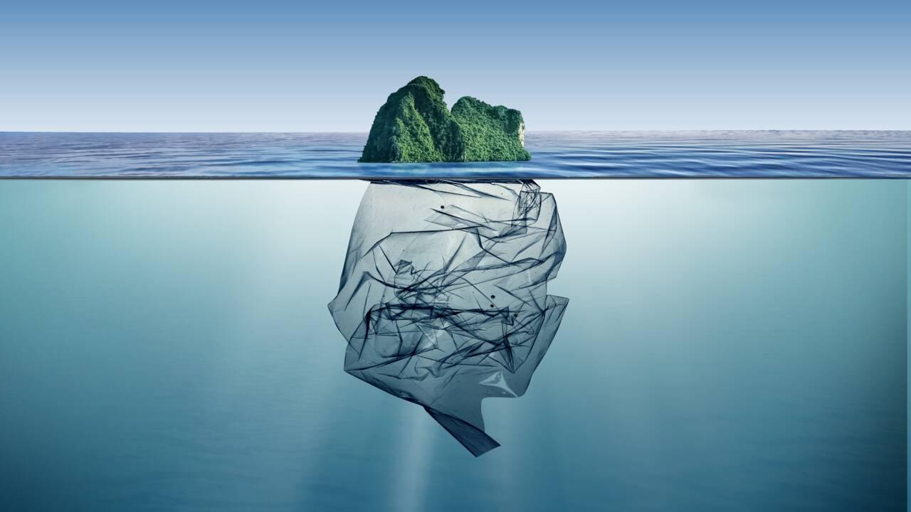 Le jour où le navigateur Eric Loizeau a réalisé que la pollution des océans était invisible