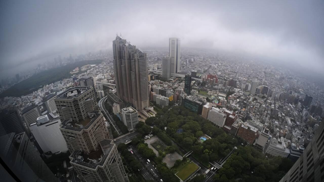 """Le Japon dévoile son plan de """"croissance verte"""" pour une neutralité carbone en 2050"""