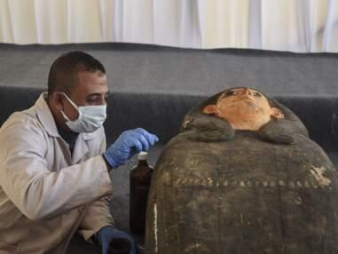 Retour sur 10 découvertes archéologiques qui ont marqué 2020