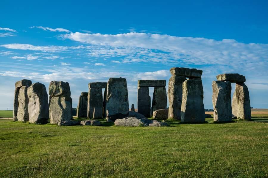 6 - L'origine des mégalithes de Stonehenge enfin identifiée