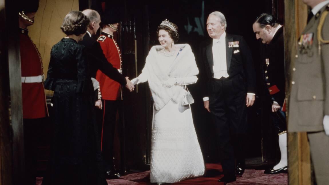 """Brexit : en janvier 1973, le Royaume-Uni divisé rejoignait l'Europe """"en fanfare"""""""