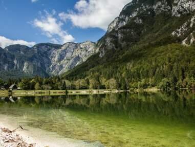 Les plus beaux endroits de Slovénie