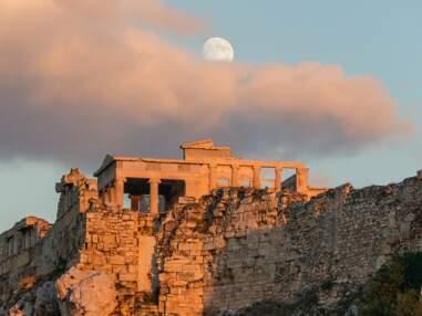 Les plus belles villes de Grèce