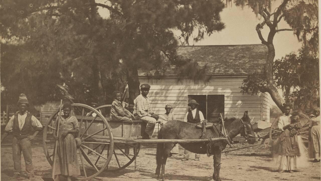 Retour sur les causes de la guerre de Sécession