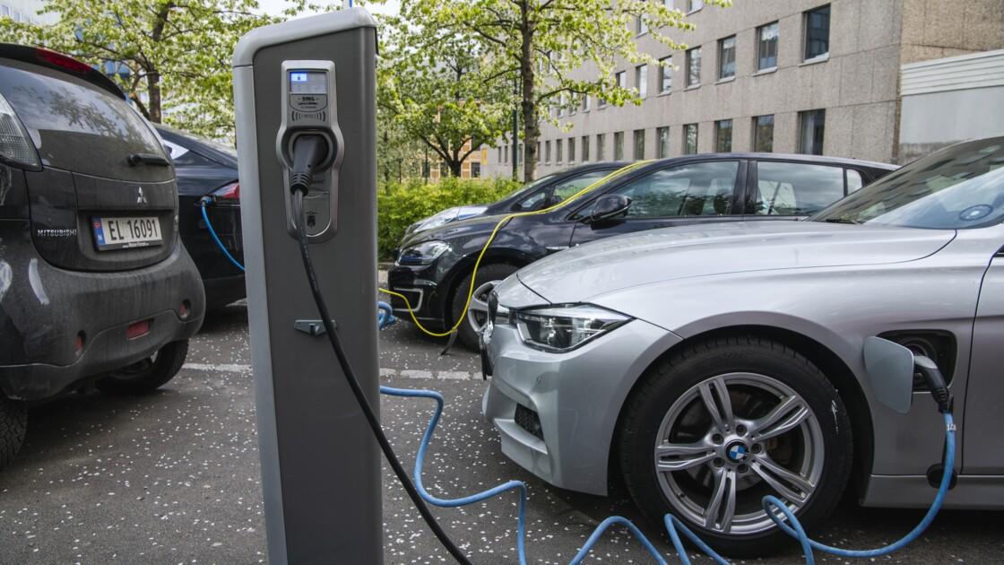 L'Etat norvégien va passer au tout-électrique et tripler la taxe carbone
