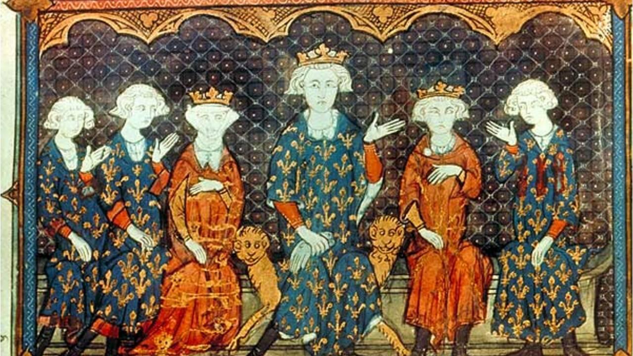 """Liaisons dangereuses : portrait de la reine Isabelle, """"Louve de France"""""""
