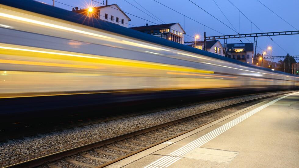 Les trains de nuit vont bientôt faire leur retour entre certaines villes européennes
