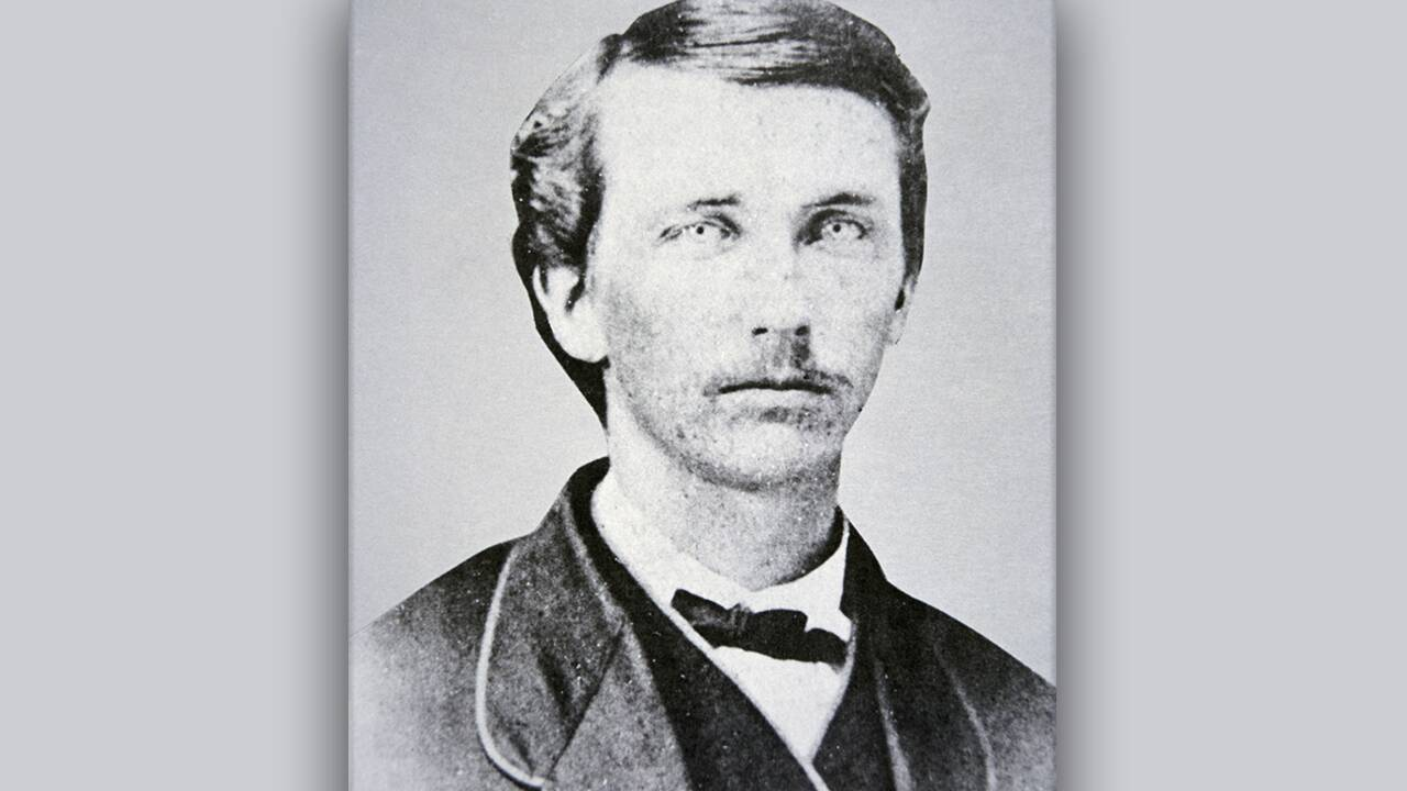 Le massacre de Lawrence, épisode le plus sanglant de la guerre de Sécession