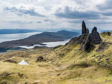 Écosse : les plus beaux paysages de l'Île de Skye photographiés par la Communauté GEO
