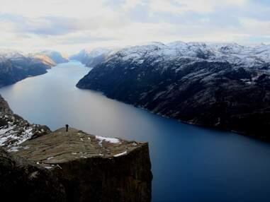 Les plus beaux endroits de Norvège