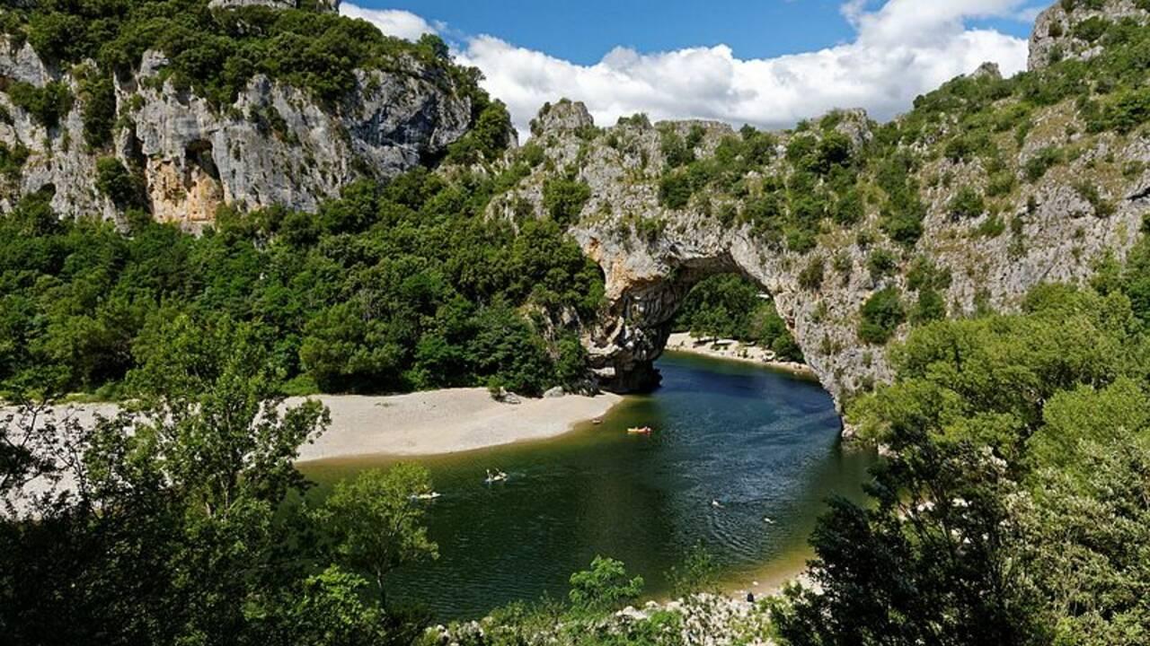 Que faire en Ardèche quand on aime la nature ?