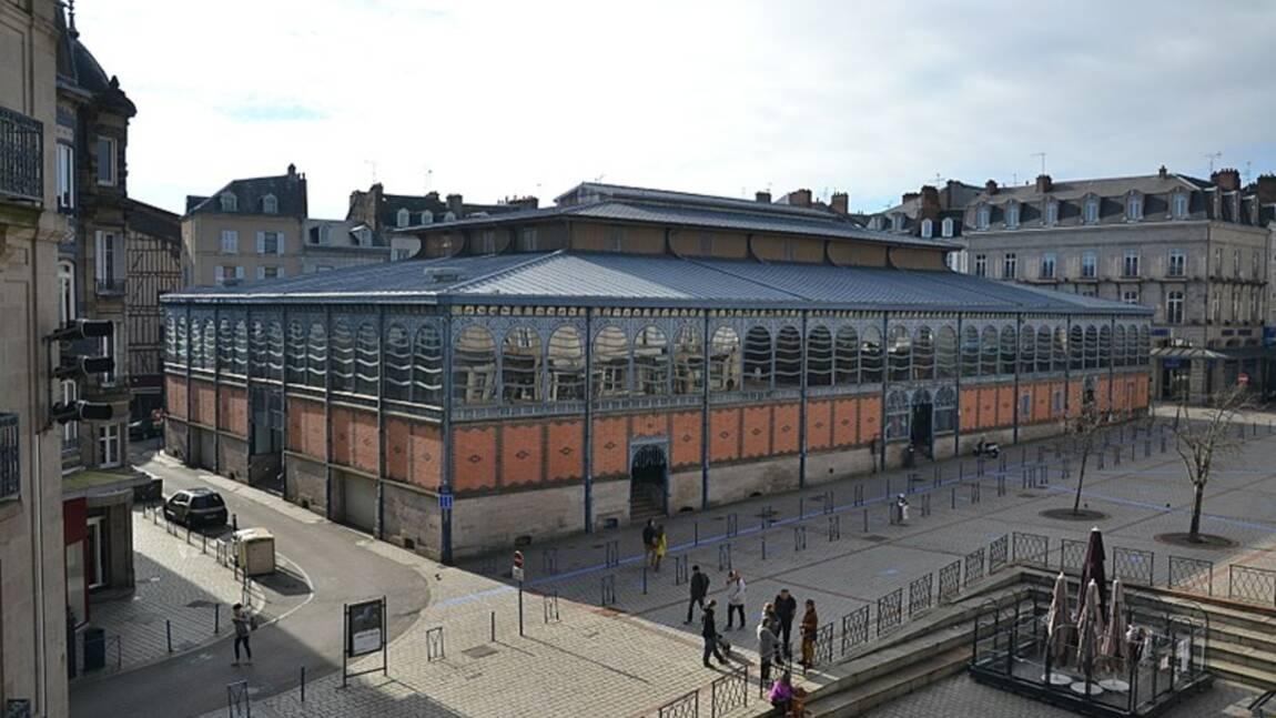Quelles sont les plus belles halles de France ?