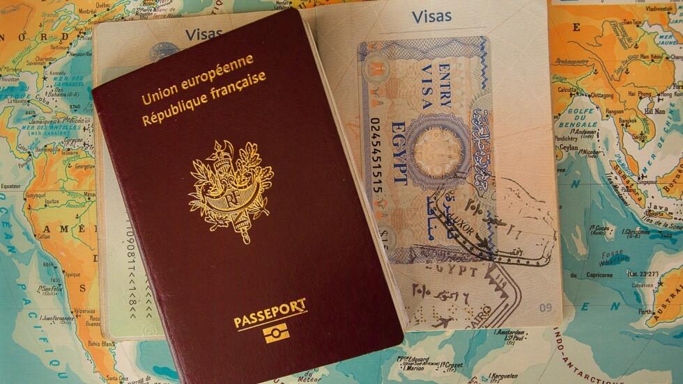 Les passeports les plus puissants pour voyager en 2021 sont...