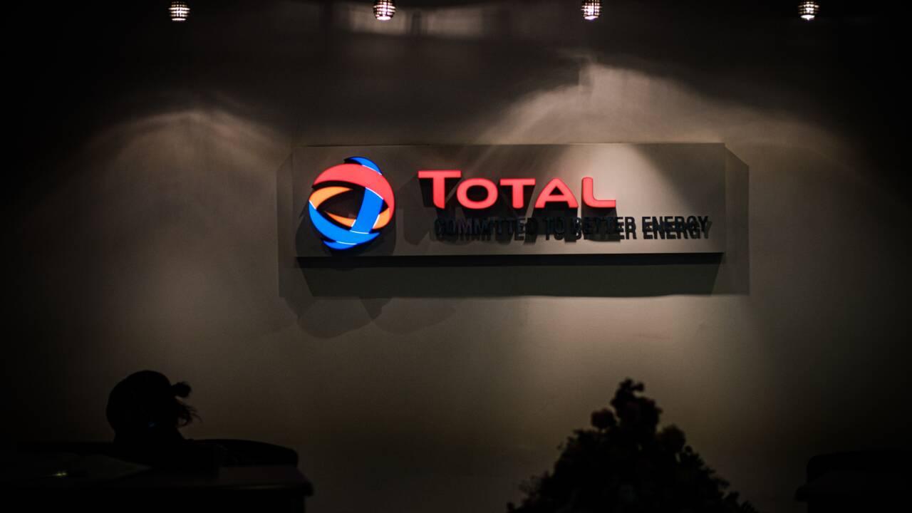 Total: l'exploration pétrolière va continuer, souligne le PDG