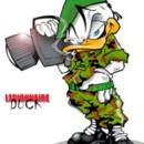 Duck Mathieu