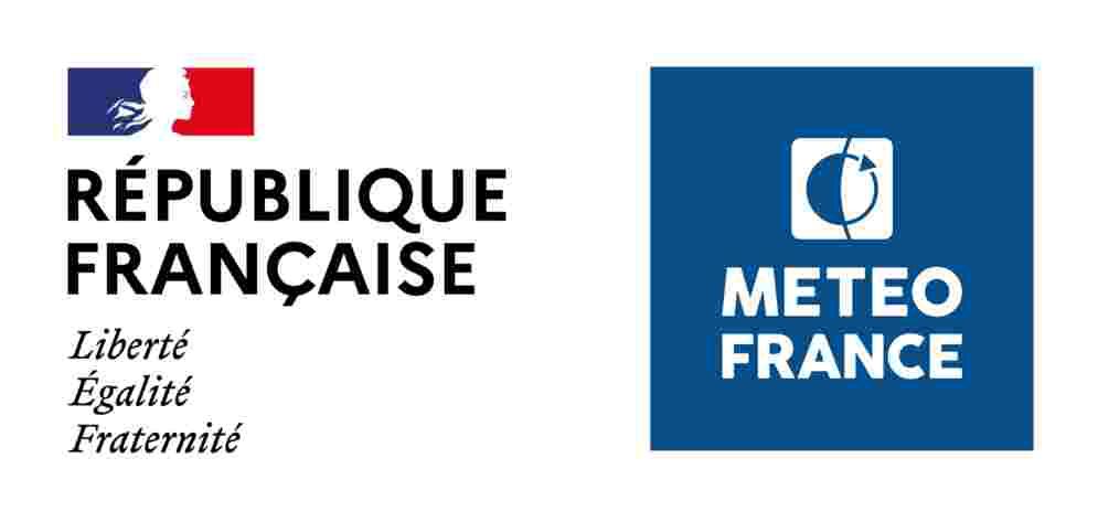 Logo Meteo France