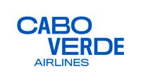 Logo Cabo verde Airlines
