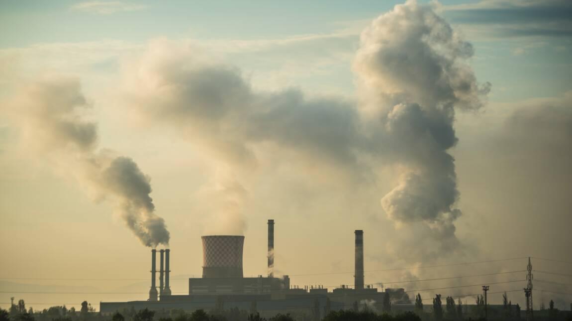 Le G7 s'engage à ne plus subventionner les centrales à charbon à fin 2021