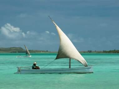 Voyage dans des îles d'exception