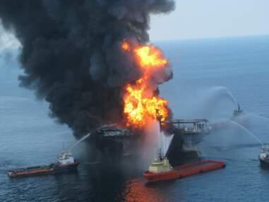 Marée noire : un désastre écologique dans le golfe du Mexique