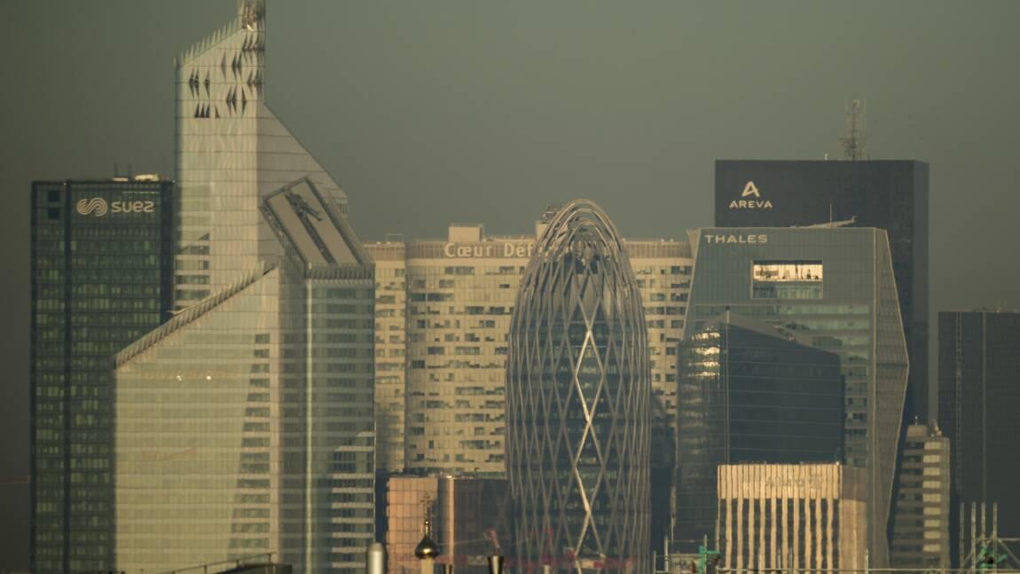 Pollution de l'air : l'Etat menacé de payer 10 millions d'euros