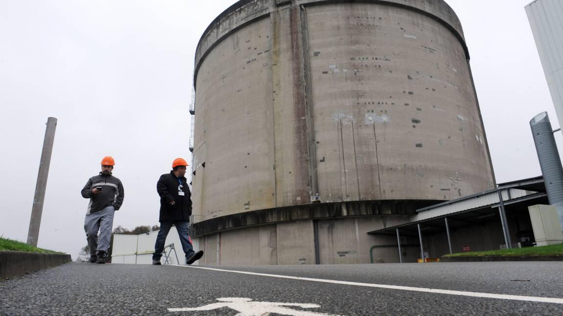 Démantèlement de la centrale de Brennilis: coût nettement revu à la hausse