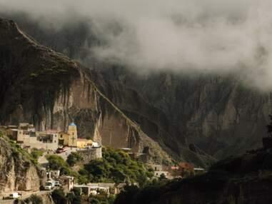 Altiplano, le dieu soleil à la rescousse des Indiens