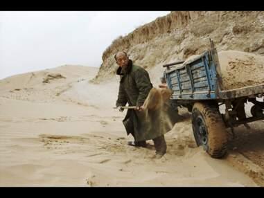 L'Ennemi s'appelle le sable