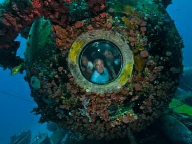 Dix jours sous les mers