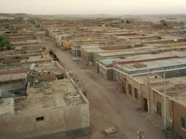 Les villages nubiens d'Égypte, aujourd'hui