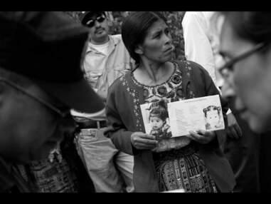 Les femmes sacrifiées du Guatemala