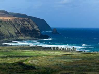 Île de Pâques : la dernière frontière du Pacifique