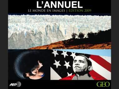 L'ANNUEL, livre témoin de l'année 2008