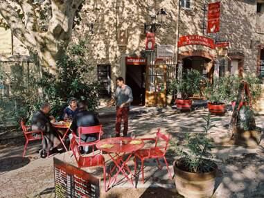 La France des villages : la Provence