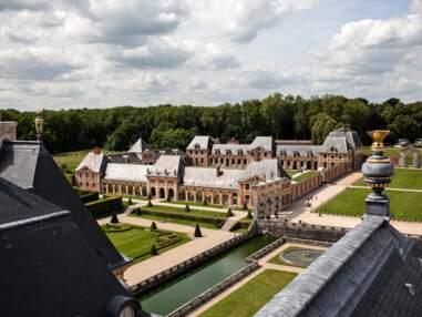 La France du Patrimoine mondial : l'île de France