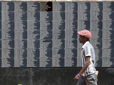 Le Rwanda, vingt ans après