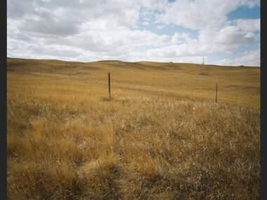 Dakota du Nord, sous la prairie... l'or noir