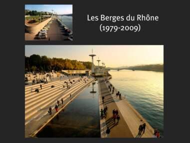 Lyon 1979-2009 : l'incroyable transformation
